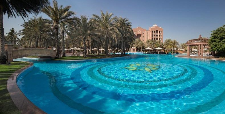 Emirates Palace 6