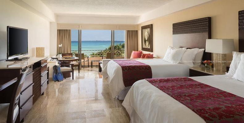 Fiesta Americana Grand Coral Beach Cancun 2