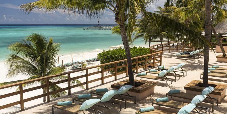 Fiesta Americana Grand Coral Beach Cancun 3