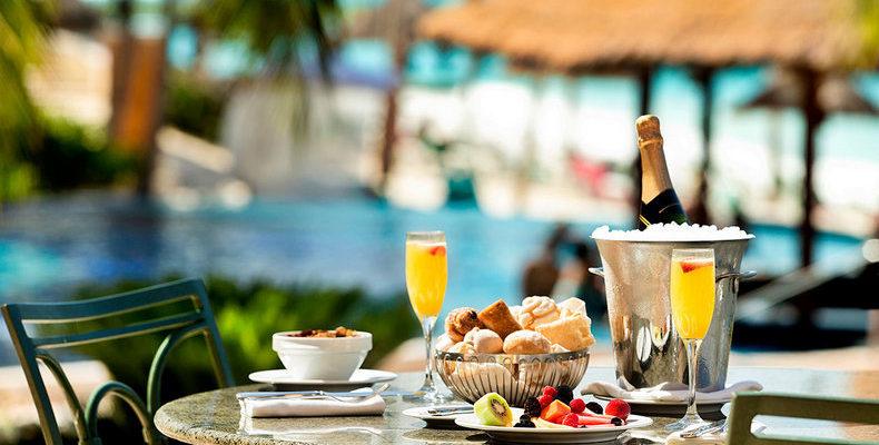 Fiesta Americana Grand Coral Beach Cancun 4