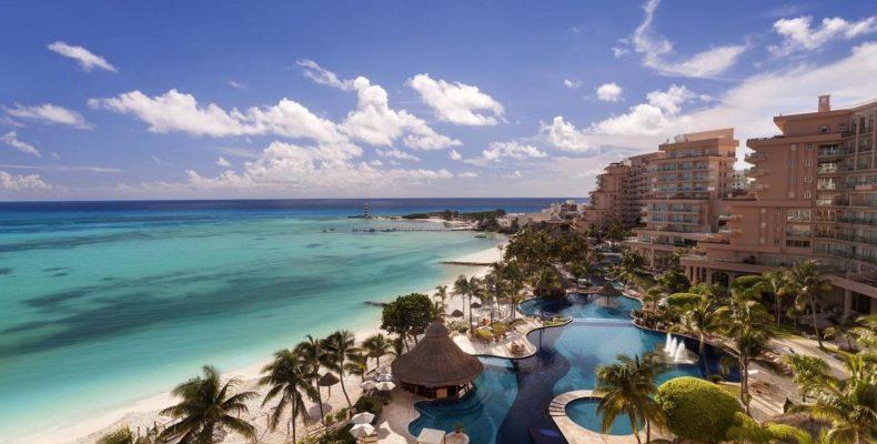Fiesta Americana Grand Coral Beach Cancun 5
