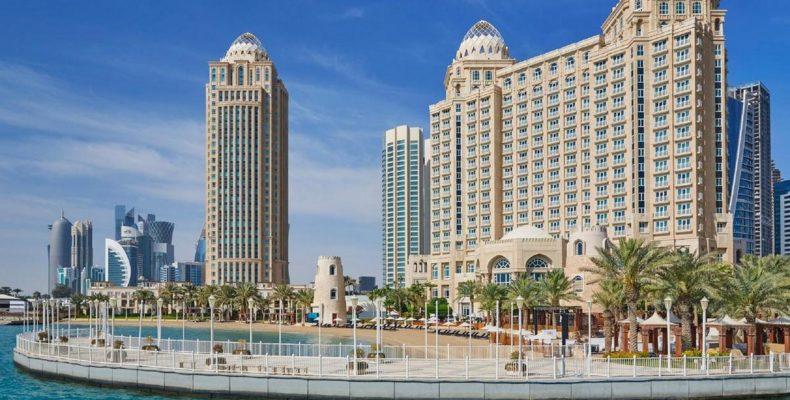 Four Seasons Doha 1