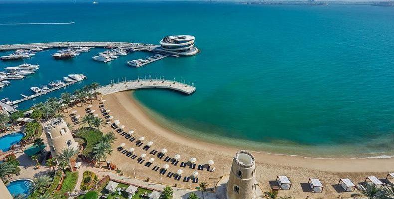 Four Seasons Doha 4