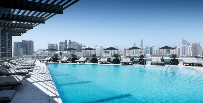 Four Seasons Hotel Abu Dhabi 1
