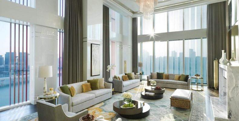 Four Seasons Hotel Abu Dhabi 2