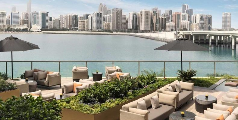 Four Seasons Hotel Abu Dhabi 4