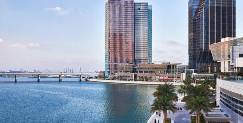 Four Seasons Hotel Abu Dhabi 5