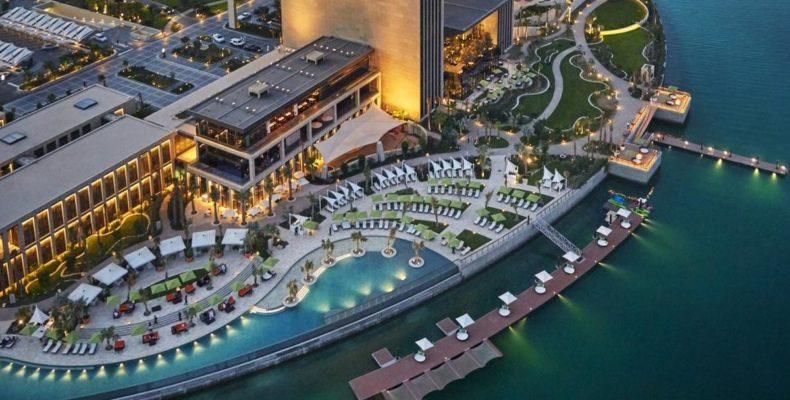 Four Seasons Hotel Bahrain Bay 1