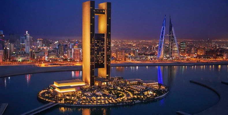 Four Seasons Hotel Bahrain Bay 2