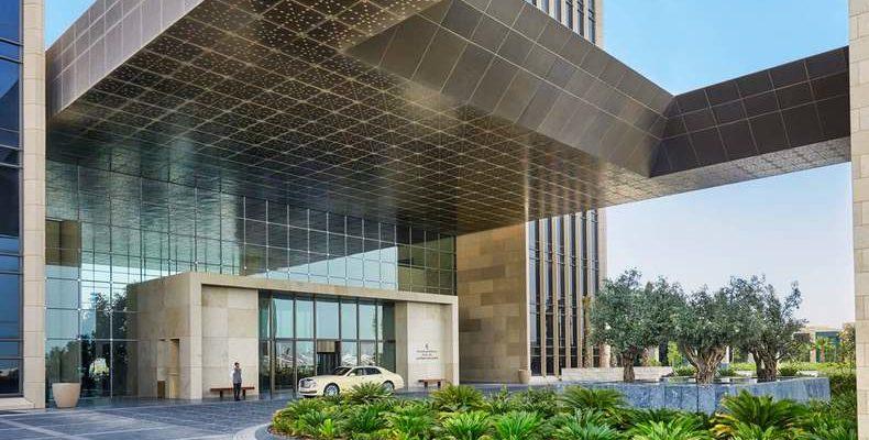 Four Seasons Hotel Bahrain Bay 3