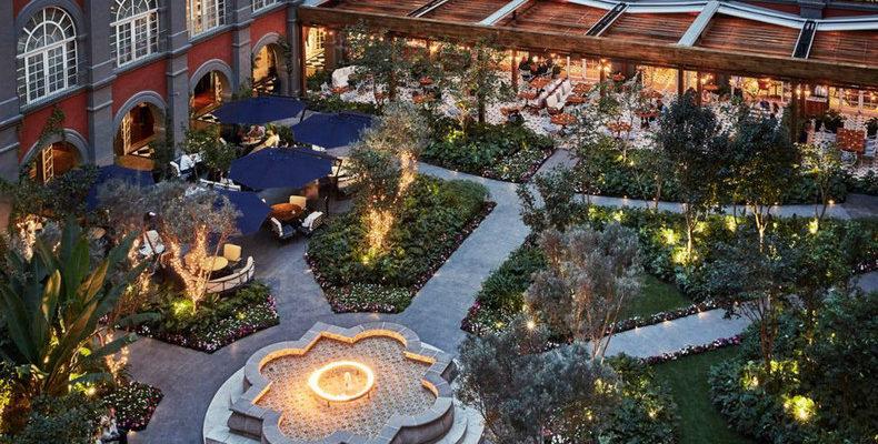 Four Seasons Hotel Mexico 6