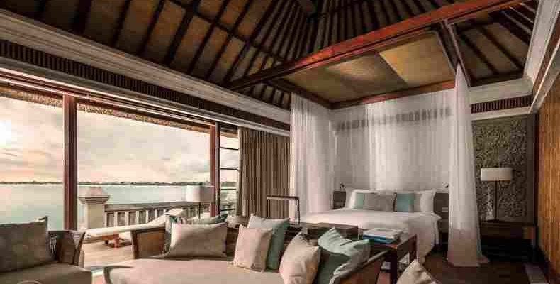 Four Seasons Resort Bali at Jimbaran Bay 3