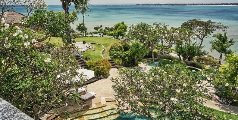 Four Seasons Resort Bali at Jimbaran Bay 5