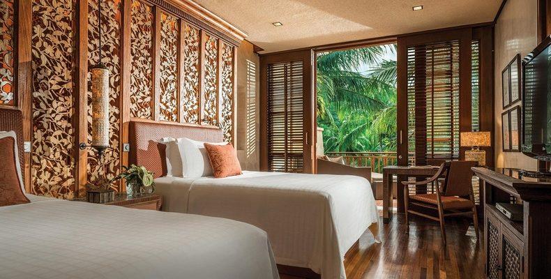 Four Seasons Resort Bali at Sayan 1