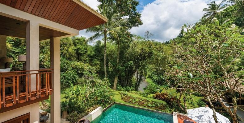 Four Seasons Resort Bali at Sayan 3