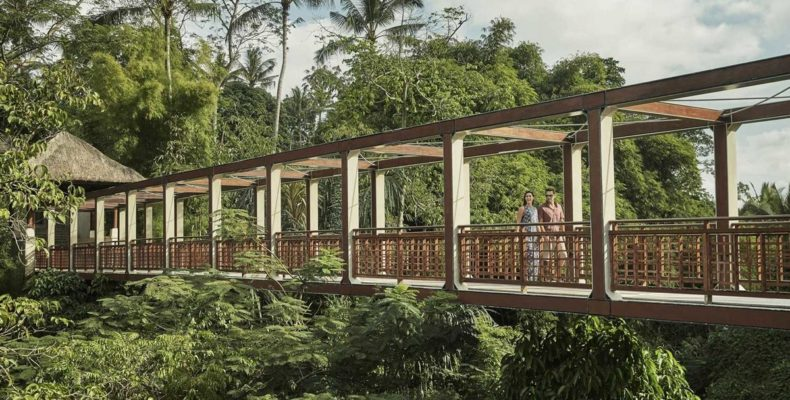 Four Seasons Resort Bali at Sayan 5