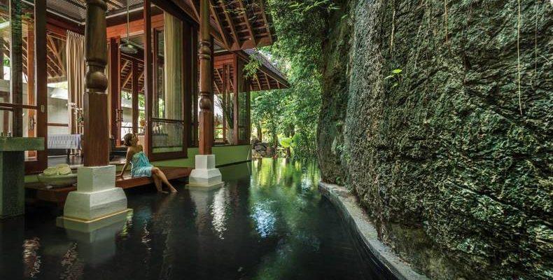 Four Seasons Resort Langkawi 1
