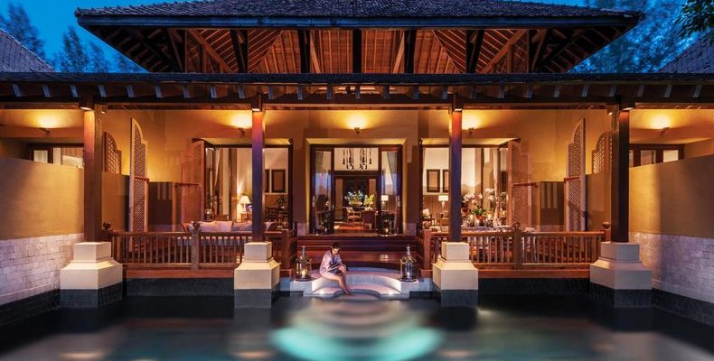 Four Seasons Resort Langkawi 2