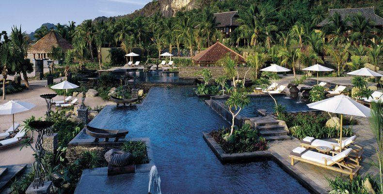 Four Seasons Resort Langkawi 3