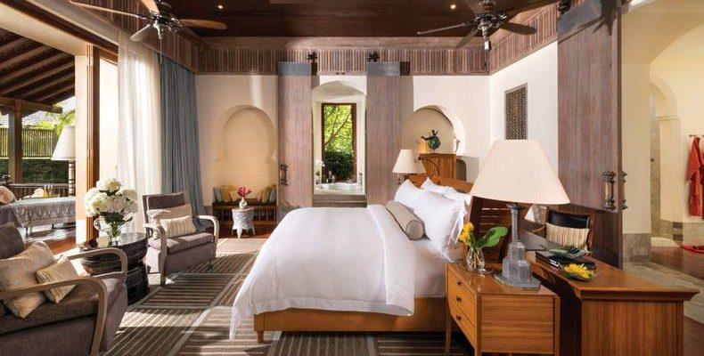 Four Seasons Resort Langkawi 4