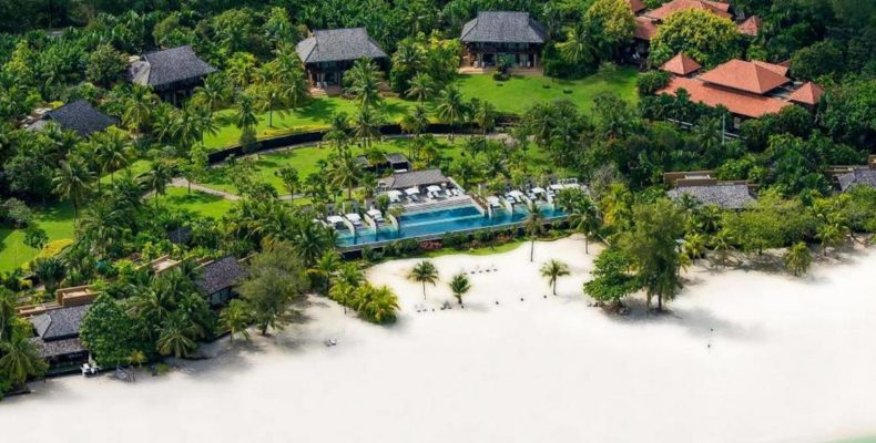 Four Seasons Resort Langkawi 5