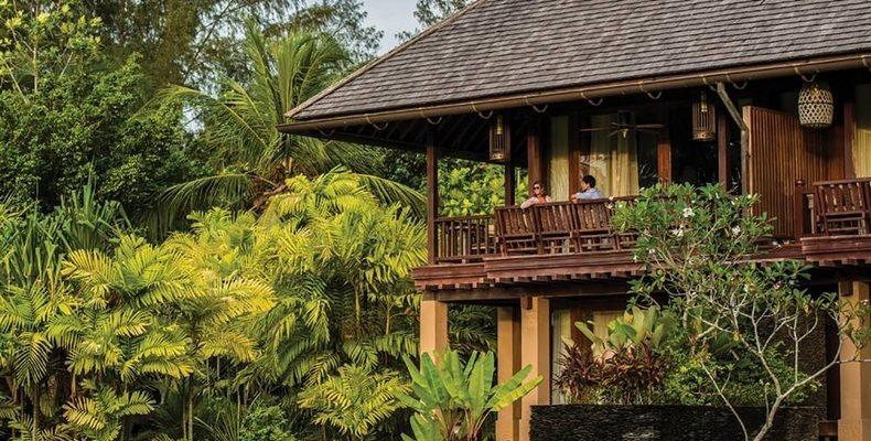 Four Seasons Resort Langkawi 6