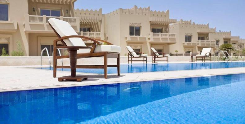 Grand Hyatt Doha 5