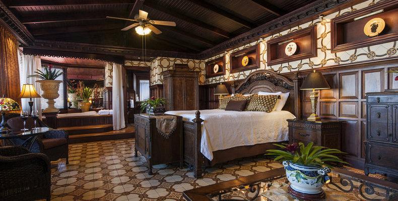 Grano de Oro Hotel 1