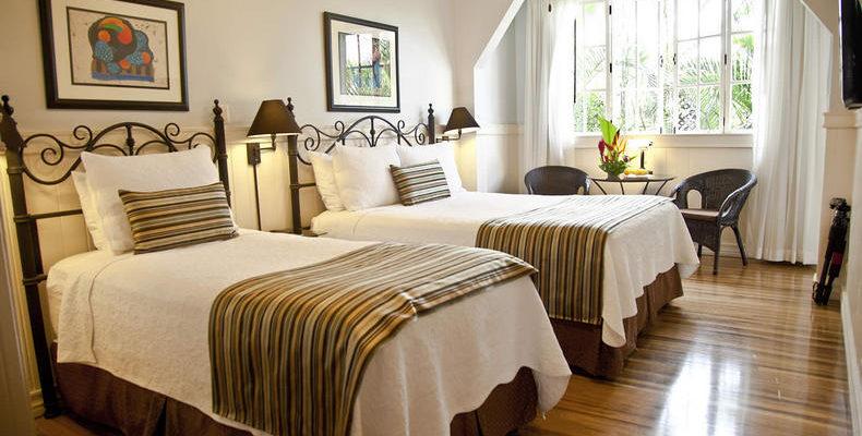 Grano de Oro Hotel 2