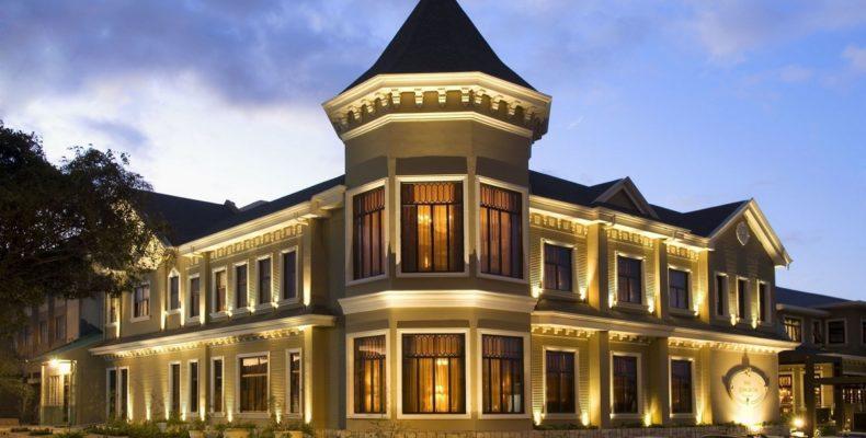 Grano de Oro Hotel 3