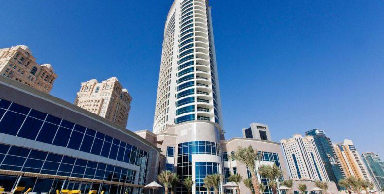 Hilton Doha 1
