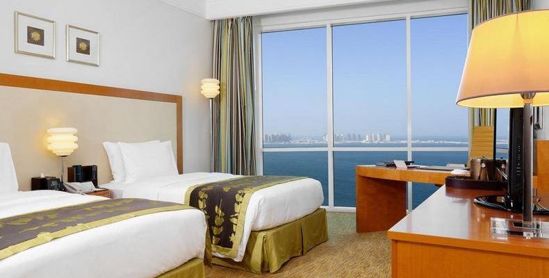 Hilton Doha 3