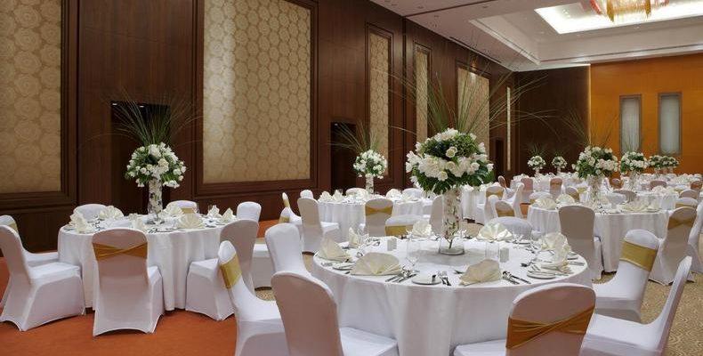 Hilton Doha 4