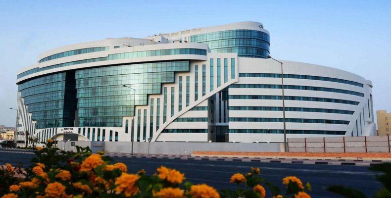 Holiday Villa Doha 1