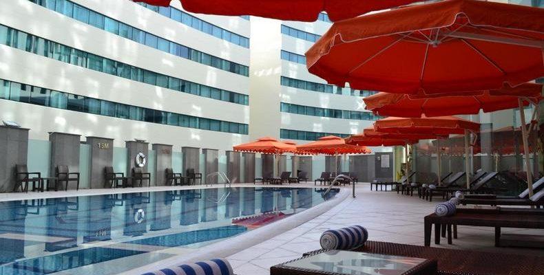 Holiday Villa Doha 2
