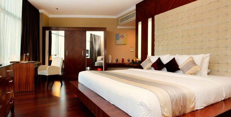 Holiday Villa Doha 3