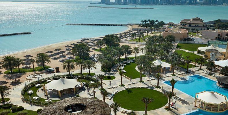 Intercontinental Doha 1