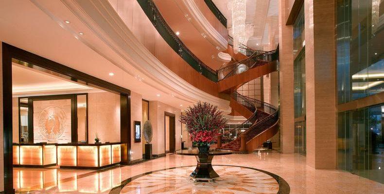 JW Marriott Hotel Medan 2