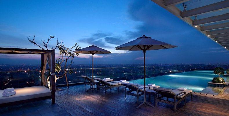 JW Marriott Hotel Medan 3