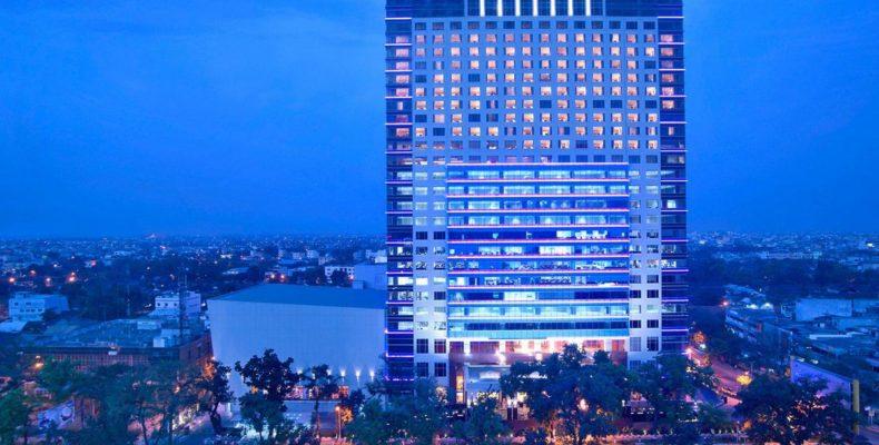 JW Marriott Hotel Medan 4