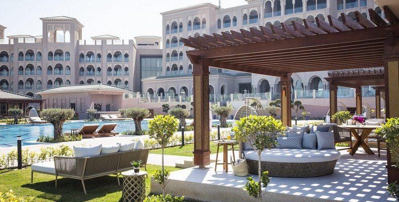 Jumeirah Royal Saray 2