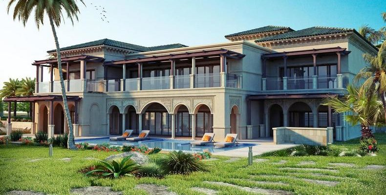 Jumeirah Royal Saray 4