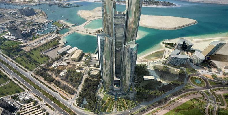 Jumeirah at Etihad Towers 2