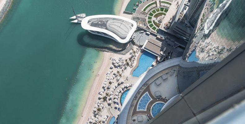 Jumeirah at Etihad Towers 4