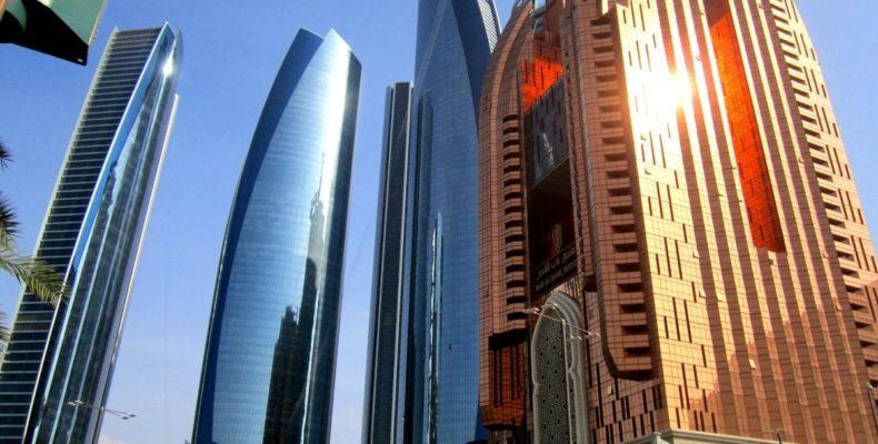 Jumeirah at Etihad Towers 5