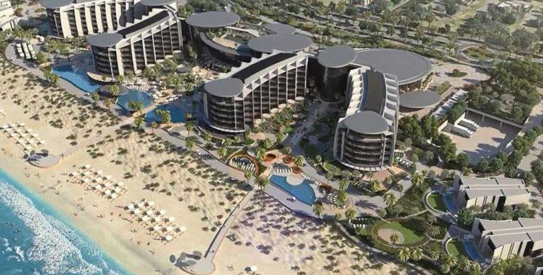 Jumeirah at Saadiyat Island Resort 1