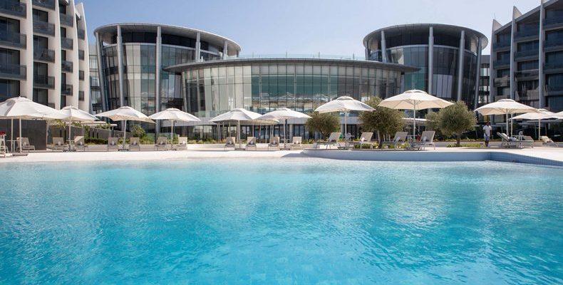 Jumeirah at Saadiyat Island Resort 2