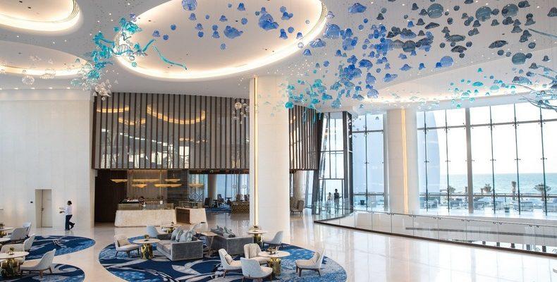 Jumeirah at Saadiyat Island Resort 5