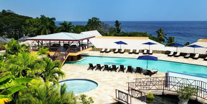 Le Grand Courlan Spa Resort 2
