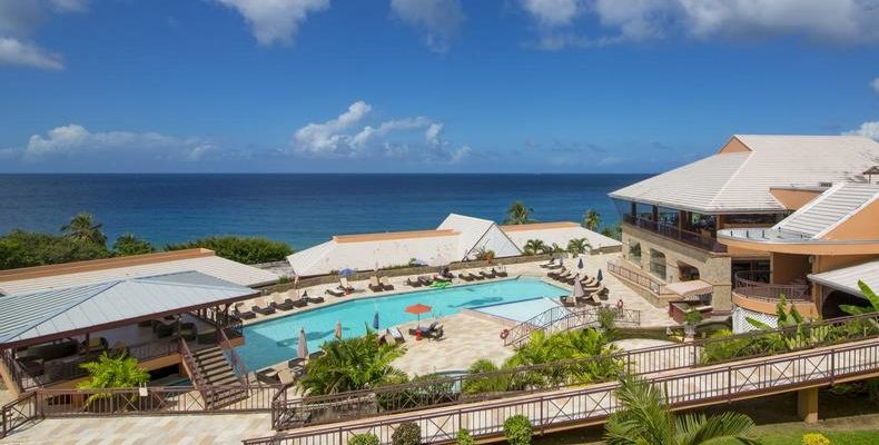 Le Grand Courlan Spa Resort 3